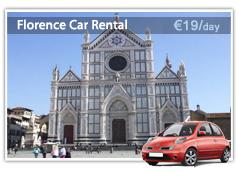 Verona Italy Airport Car Rentals